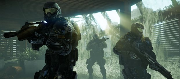 Crysis 2, PS3, EA, Crytek, PC, XBox 360