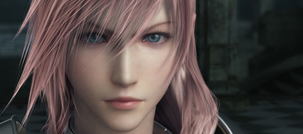 Final Fantasy XIII-2, Square Enix