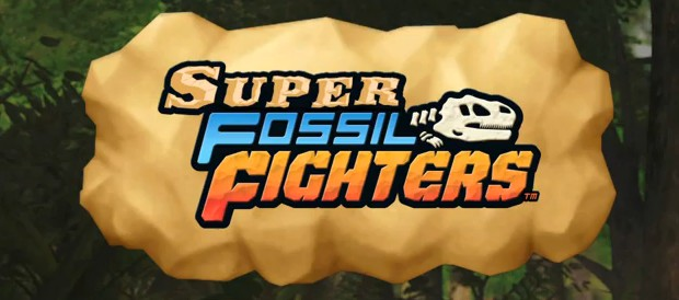 3DS, Super Fossil Fighter, Nintendo, E3 2011