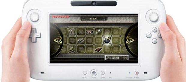 Wii U, E3 2011