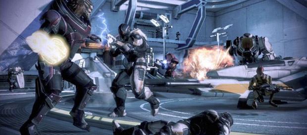 Mass Effect 3, Bioware, PS3, Xbox 360, PC