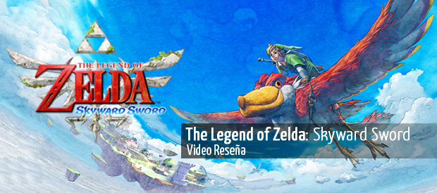 The Legend of Zelda: Skyward Sword, Nintendo, Nintendo Wii