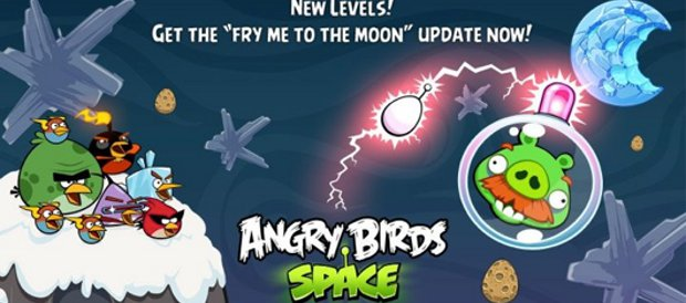 Angry Birds, Rovio, iOS, Android, Apple