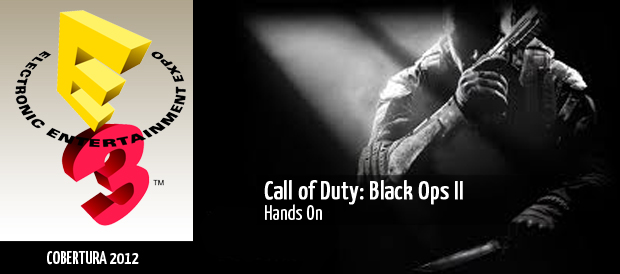 Call of Duty Black Ops 2, Activision, PS3, Xbox 360, PC