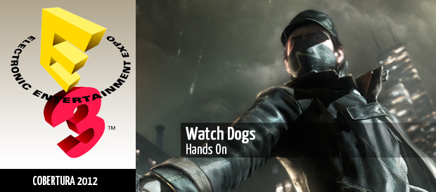 Watch Dogs, Ubisoft