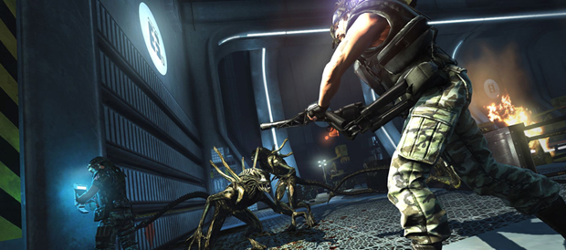 Aliens: Colonial Marines, Sega, Gearbox, PS3, Xbox 360, PC, Wii U