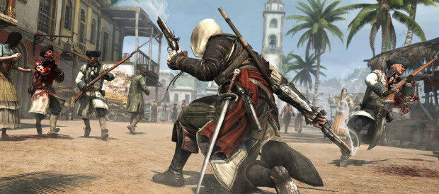 Assassins Creed IV, <b>PC</b>, <b>PS3</b>, <b>Xbox 360</b>, PS4, <b>Wii U</b>