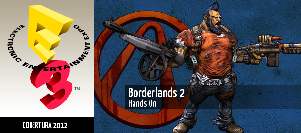 Borderlands 2, 2K Games, Gearbox, PC, PS3, Xbox 360