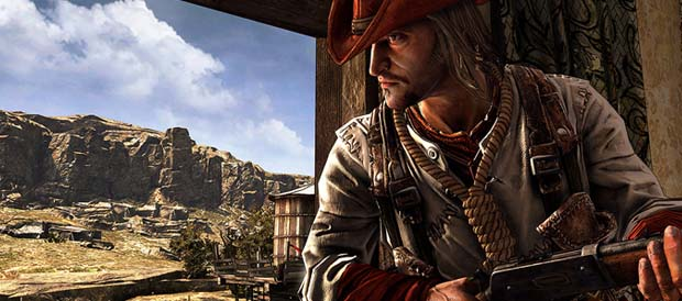 Call of Juarez: Gunslinger, Ubisoft, PS3, Xbox 360, PC