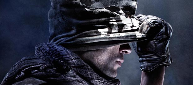 Call of Duty: Ghosts, Activision, Infinity Ward, PS4, Xbox One, PC, PS3, Xbox 360