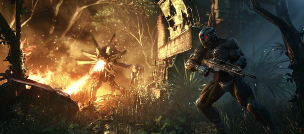 Crytek, <strong><strong>Crysis 3</strong></strong>, PC, <strong><strong>PS3</strong></strong>, Xbox 360
