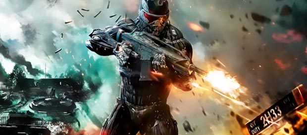 Crysis 3, EA, Xbox 360, PS3, PC