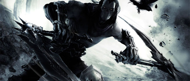<b>Darksiders II</b>, <b>THQ</b>, PC, PS3, Xbox 360