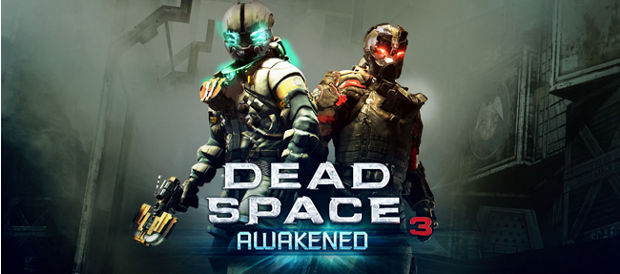 Dead Space 3, EA, PS3, Xbox 360, PC