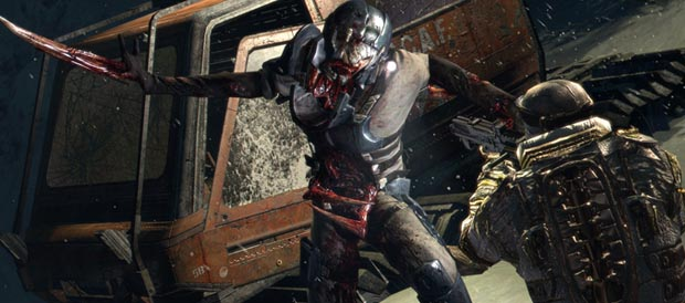 Dead Space 3, EA, PS3, Xbox 360