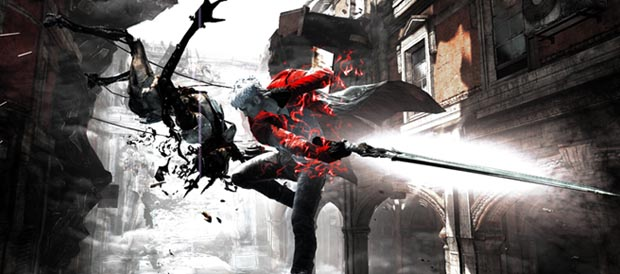 DmC Devil May Cry, Capcom, Ninja Theory, PS3, Xbox 360, PC