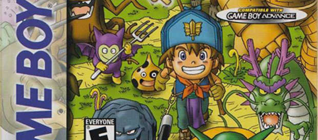Dragon Quest Monsters 2, Square Enix