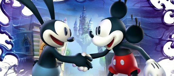 Epic Mickey 2: The Power of Two, <strong>Junction Point Studios</strong>, PS3, Xbox 360, Wii, PC