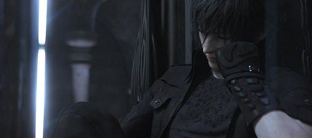 Final Fantasy Versus XIII, PS3, Square Enix