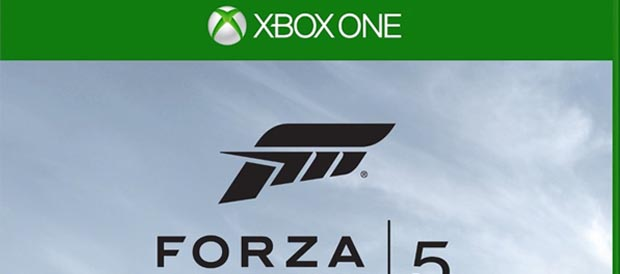 Forza 5, Turn 10, Xbox One, Microsoft