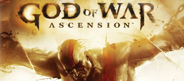God of War Ascension, SCEA, E3 2012