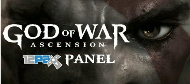 God of War Ascension, PS3, Sony