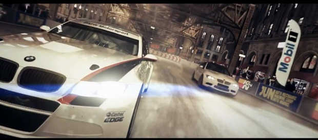 GRID 2, Codemasters,PS3, Xbox 360