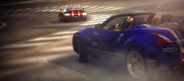 GRID 2, Codemaster, PS3, Xbox 360, PC
