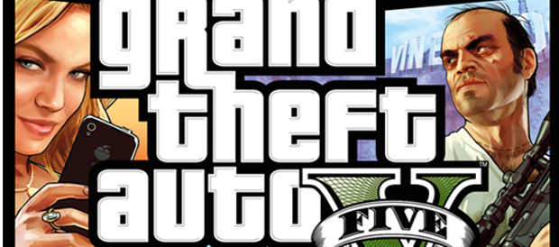 <b>Grand Theft Auto V</b>, Take-Two, Rockstar, PS3, Xbox 360, Wii U, <b>GTA V</b>