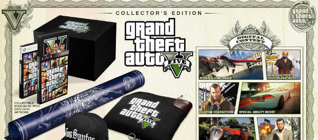Grand Theft Auto V, Take-Two, Rockstar, PS3, Xbox 360, Wii U, GTA V