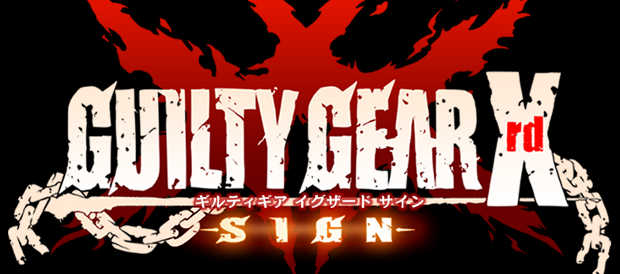 Guilty Gear Xrd SIGN, Arc System Works, SEGA