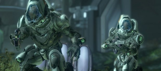 Halo 4, 343 Industries, Microsoft, Xbox 360