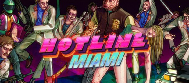 Hotline Miami, Devolver Digital, PC