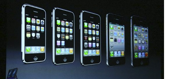 Apple, iPhone 5