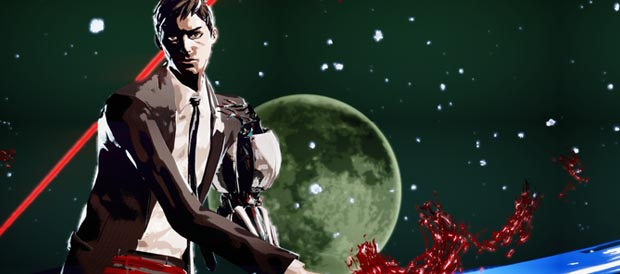 Killer is Dead, Grasshopper Manufacture, PS3, Xbox 360