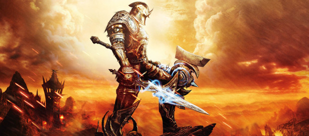 Kingdoms of Amalur, 38 Studios