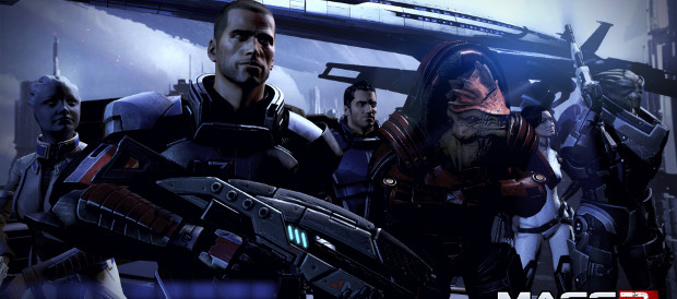 Mass Effect 3, Bioware, PS3, Xbox 360, PC, EA