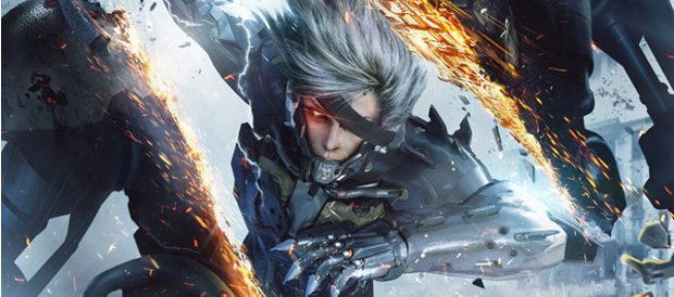 Metal Gear Rising: Revengeance, Konami, PlatinumGames, PS3, Xbox 360