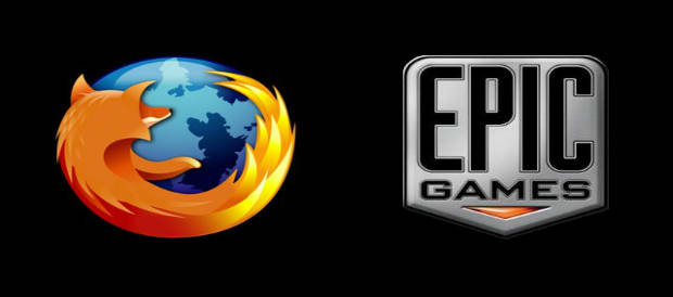 Mozilla, Firefox, Epic, Unreal Engine 3