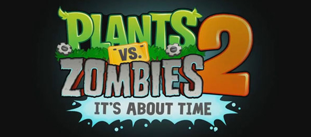 Plants vs Zombies 2, PopCap, EA