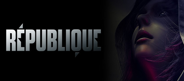 Republique, PC, Mac, <strong>iOS</strong>, <strong>Kickstarter</strong>
