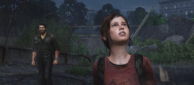 The Last of Us, PS3