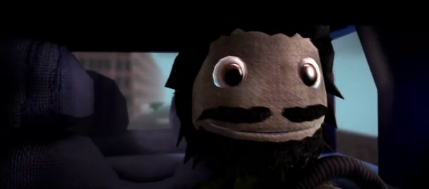 Fan Fan, The Last of Us, Little Big Planet