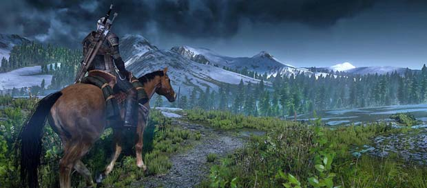 The Witcher 3: The Wild Hunt, CD Projekt, PC, PS4