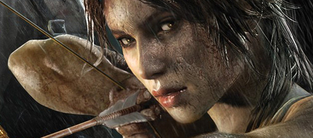 Tomb Raider, Square Enix, PC, Steam