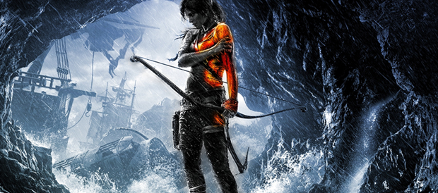 Tomb Raider, Square Enix, PS3, Xbox 360, Steam, PC