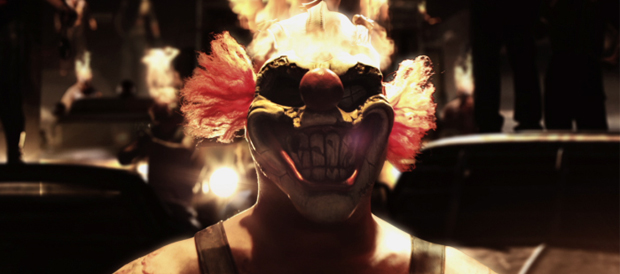 Twisted Metal, Sony, PS3, PlayStation 3, Eat Sleep Play