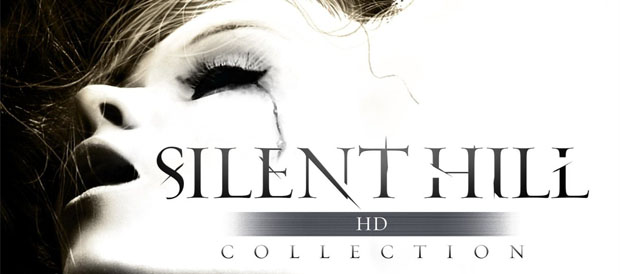 Silent Hill, HD Collection, Konami, PS3, Xbox 360,