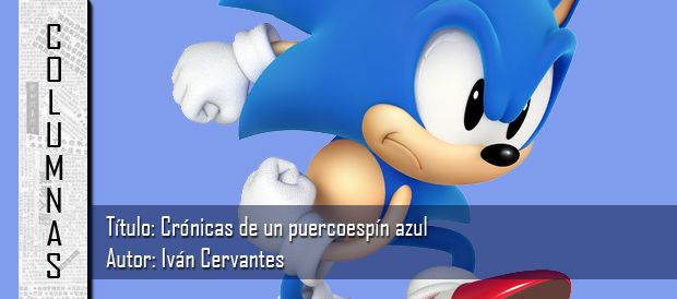 Sonic The Hedgehog, SEGA