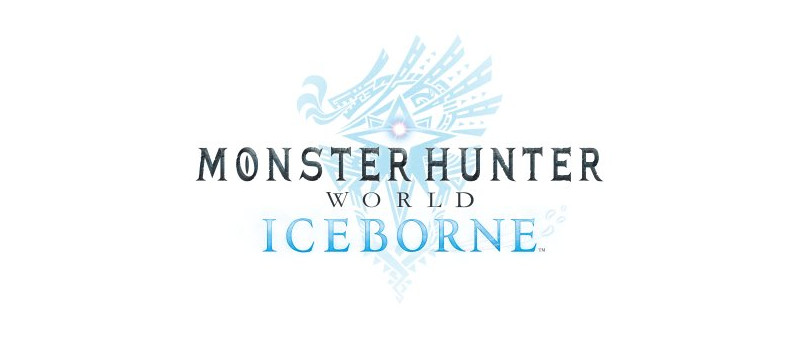 Monster Hunter World  et World Iceborne